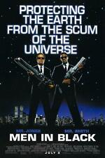 "35mm Feature Film Preview ""MEN IN BLACK""    1997"