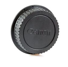 Genuine Canon EF EF-S Rear Lens Cap Made in Taiwan for L series 18-55mm 24-70mm