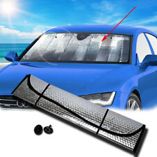 Car Windshield Sunshade Reflective Sun Shade For Auto Cover Visor Wind Shield