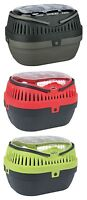 Pico Tour Transport Box Small Animal Carrier Gerbils Mice & Dwarf Hamsters 18cm