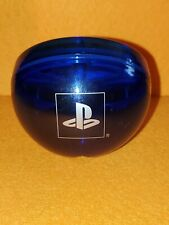 PLAYSTATION SONY PROMOTIONAL PROMO COMPUTER MONITOR REAR VIEW MIRROR COLLECTIBLE
