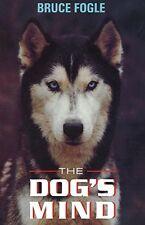 The Dog's Mind (Pelham Dogs), Bruce Fogle | Paperback Book | 9780720719642 | NEW
