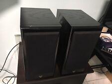 Vienna Acoustics Handmade Bookshelf Speakers - Black - Pair