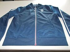 CONVERSE ALL STAR TRACKSUIT TOP - MEDIUM - SEE DESC FOR SIZING