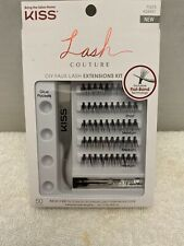 Kiss Lash Couture DIY Faux Eyelash Extension Kit