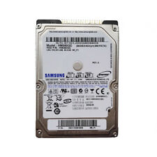 "Samsung 80GB HM080GC 5400RPM PATA/IDE/EIDE 2.5"" Laptop HDD Hard Disk Drive"