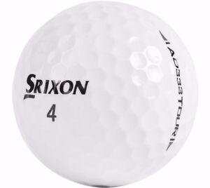 50 Srixon AD333 Tour pelotas de golf AAA calidad