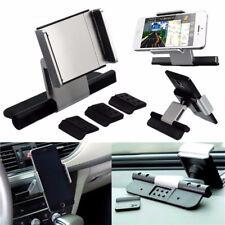 Uni. 360° Alightstone Auto KFZ Halter Halterung Car Holder CD Slot Für Handy GPS