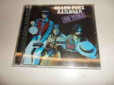 CD  Grand Funk Railroad  ‎– On Time