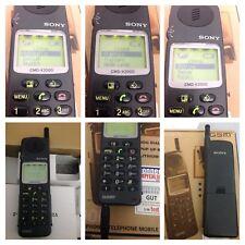 CELLULARE SONY CMD X2000 GSM SIM FREE DEBLOQUE UNLOCKED
