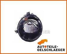 Phare à gauche noir VW Lupo Année fab. 98-05