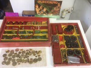 MECCANO SET 9