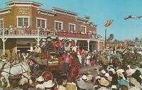 Scottsdale, AZ - Parada del Sol - Street Scene