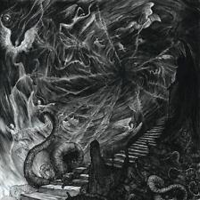 Maveth / Embrace of Thorns - A Plague Through the Heavens CD black metal
