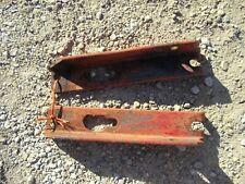 Farmall 300 Super H 350 460 M Tractor Pair Ih Ihc Drawbar Brace Brackets