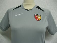 c4fb674330 Ancien MAILLOT NIKE RACING CLUB DE LENS RCL GRIS Jersey Maglia Shirt  Camiseta
