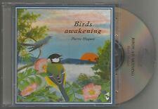 PIERRE HUGUET BIRDS AWAKENING 1989 Sittelle CD A+++++++++++++++++++++++CONDITION