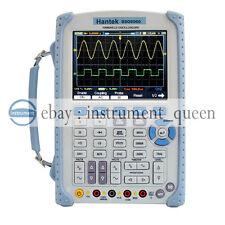 Hantek DSO8060 Handheld Osciloscope 60MHz 2 Channels 250MSa/s Color LCD Display
