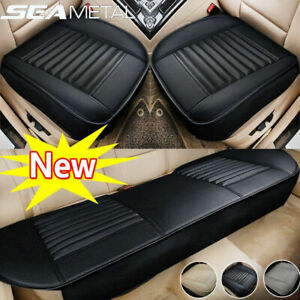 Truck Van Black Cars Fit Most Vehicle SUV Buybai Car Seat Cover Colorful Paw Print Front Seat Covers 2 pc,Vehicle Seat Protector Car Mat Covers Sedan