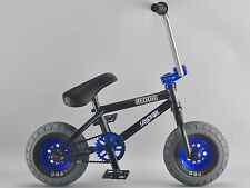 * Genuine Rocker-non copiare * - RR NERO BMX Incorporated MINI BICICLETTA BMX
