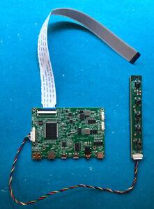 HDR FreeSync Type C HDMI Audio Board for 30Pin 1920x1080 60Hz eDP LCD Screen