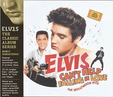 Elvis Presley - Can't Help Falling in Love: The Hollywood Hits [New CD]