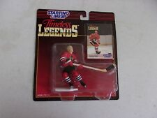 1995 Starting Lineup Bobby Hull Timeless Legends Hockey Action Figure Sealed