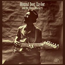 Hound Dog Taylor & HouseRockers NEW SEALED 180g LP w/ bonus track!