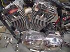 2001 2001 2002 2003 Harley Davidson Sportster XL1200 ENGINE MOTOR TRANSMISSION