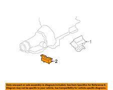 GM OEM-Transmission Trans Mount 15813693