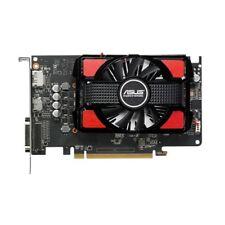 ASUS Radeon RX 550 2gb Graphics Card - Rx550-2g