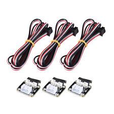 3 Pack Limit Switch for RAMPS 1.4 RepRap 3D Printer CR-10 CR-10S CR-S4 CR-S AU