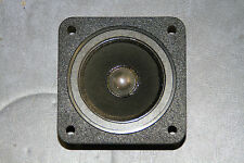 """New listing Foster 3"""" 8 Ohm C950N20A9050 Tweeter Speaker Driver"""