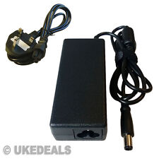 Charger For Compaq Presario CQ60 CQ61 CQ71 Laptop PSU + LEAD POWER CORD