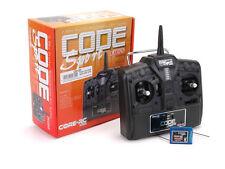 Schumacher Racing CR153 CODE 2.4Ghz FHSS Sport 2 Stick  Radio Set Tx+Rx