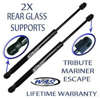 2008-2015 Chevrolet Captiva WGS-643-2 Two Front Hood Gas Charged Lift Supports for 2008-2010 Saturn Vue Left and Right Side