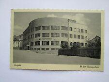 Ukraine Ujhorod-Ungvar -M.kir ,Postahivatal