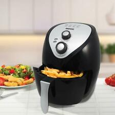 Daewoo Electric Deep Air Fryer Oven Healthy Oil Free Cooker 1400W 3.6L