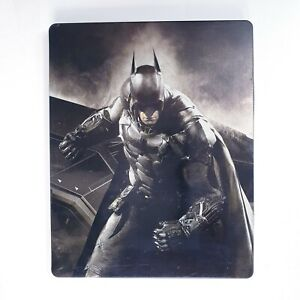 Batman Arkham Knight Steelbook - Microsoft Xbox One - Free Postage
