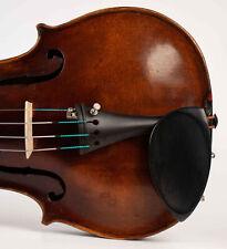 alte geige zettel Platner 1734 violine old italian violin violon viola cello 4/4