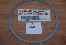 Yamaha YFZ450 5JG-16384-00 PLATE, SEAT Genuine NEU NOS xs3615