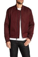 VME025 NWT VINCE ULTILITY MEN BOMBER JACKET SIZE S in O $495