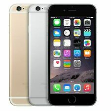Apple iPhone 6 16GB 64GB 128GB Factory GSM Unlocked Smartphone AT&T T-Mobile