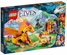 Castle Elves LEGO Building Toys