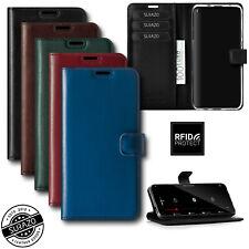 Surazo Ties RFID Housse étui case pour Apple iPhone 12 par MAX