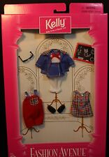 Barbie ~ KELLY - Fashion Avenue - School Clothing # 16700  NRFB