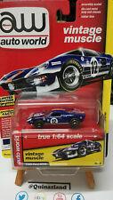 Auto World 1975 Buick Estate Wagon Limited 4800 pcs N°1 Mix B N33