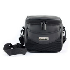 Camera Case Bag for Canon Eos M M2 M3 M5 M6 M50 M10 M100 With 15-45mm lens