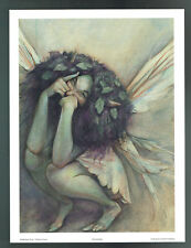 Morning Faery by Brian Froud