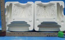 Candle Holder Vintage Duncan No 379 Ceramic Mold